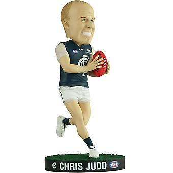 AFL Chris Judd Bobble Head