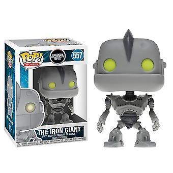 Ready Player One Iron Giant Pop! Vinyl