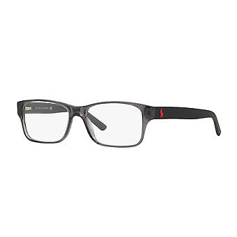 Polo Ralph Lauren PH2117 5407 Transparent Grey Glasses