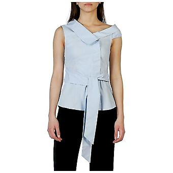 Pinko - Clothing - Tops - 1G12YZ_Y48F_G47 - Women - lightsteelblue - 38