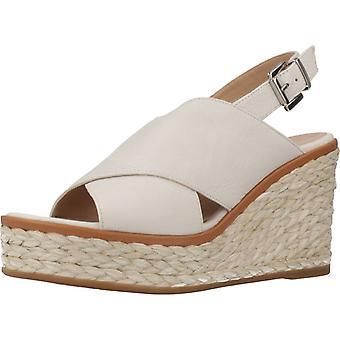 Unisa Nitol Color Ivory Sandals