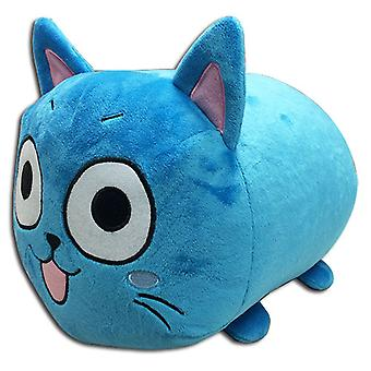 Plush - Fairy Tail - Happy 12'' Toys Soft Doll Licensed ge52982