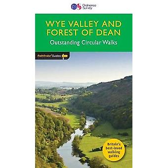 Pathfinder Wye Valley  Forest of Dean by Neil Coates