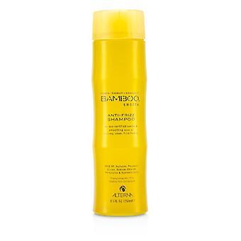 Alterna Bamboo Smooth Anti-Frizz Shampoo 250ml/8.5oz