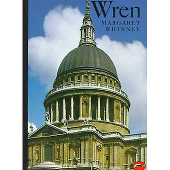Wren by Margaret Whinney - 9780500201121 Book