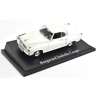 Borgward Isabella Coupé Diecast Model auto