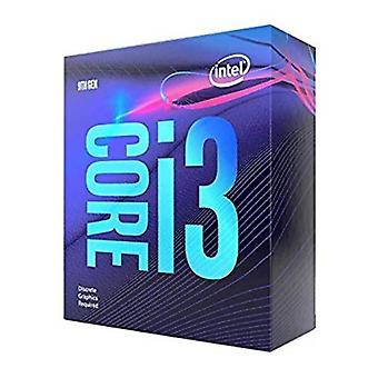 Processor Intel Core i3-9100F 3.6 GHz 6 MB