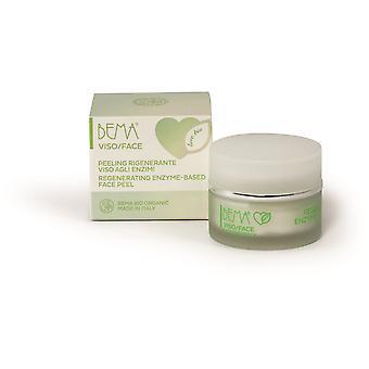 Bema Regenerierendes Gesichtspeeling auf Enzymbasis 50 ml (Kosmetik , Gesicht , Peelings)