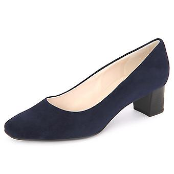 Peter Kaiser Ghana Notte Notte Suede 51901104 ellegant all year women shoes