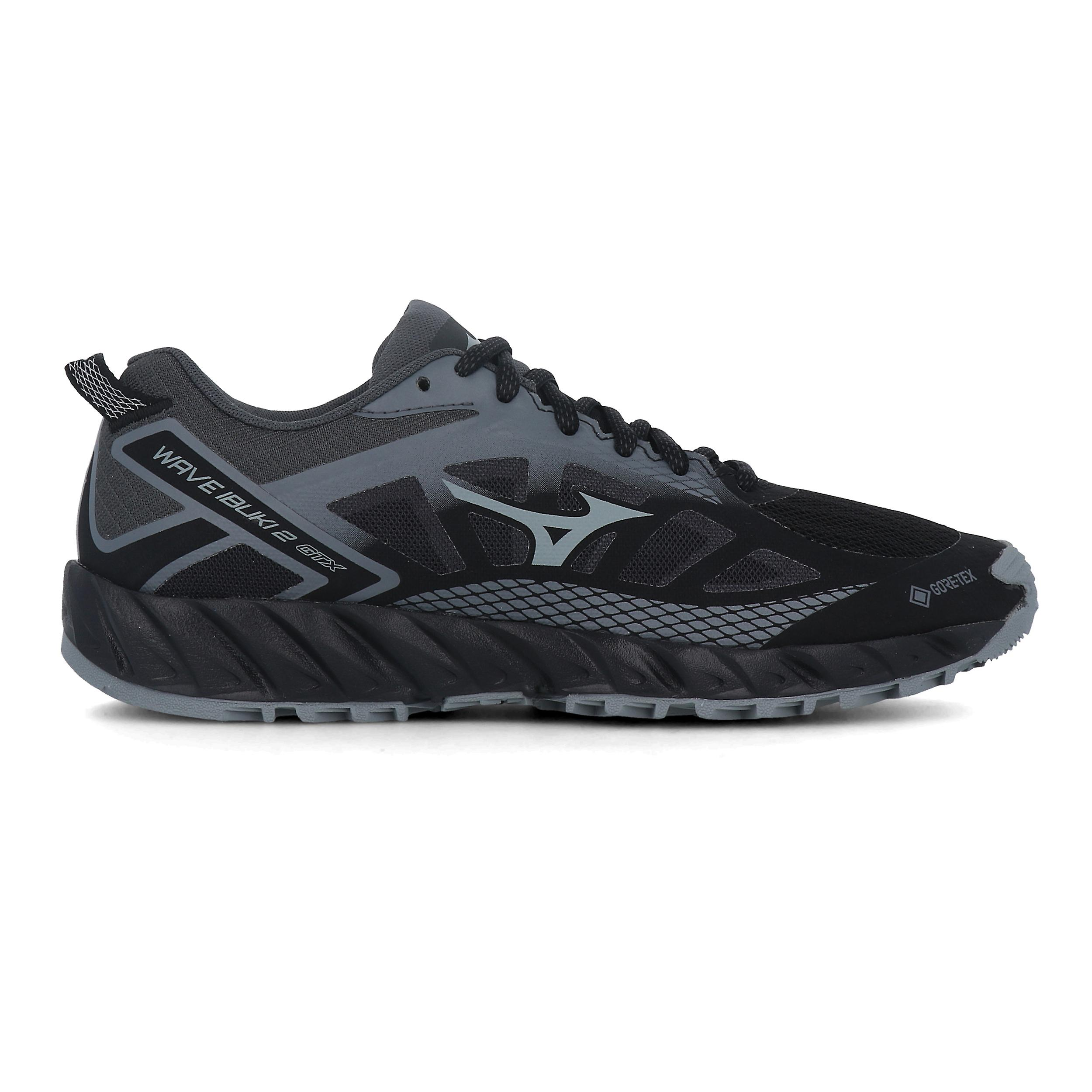 Mizuno Wave Ibuki 2 GORE-TEX Women's Trail Running Shoes - SS20 G0cQh