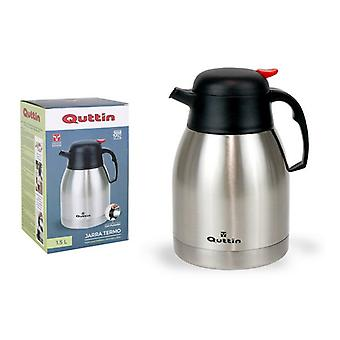 Thermo Jug Quttin Stainless steel