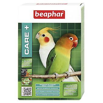 Beaphar Care+ Food for Lovebirds and Cockatiel (Birds , Bird Food)