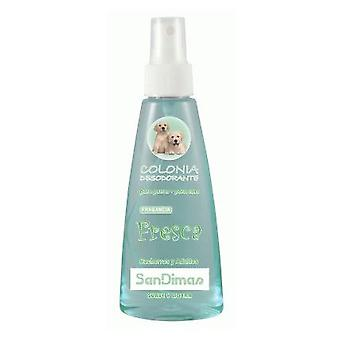 Sandimas Colonia Fresca, 150 ml (Dogs , Grooming & Wellbeing , Cologne)