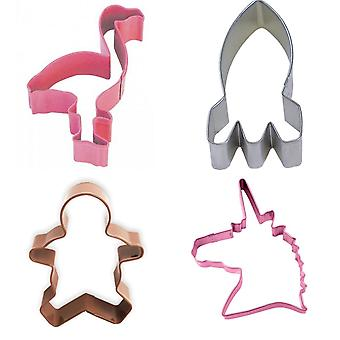 Kreative Party Cookie Cutter