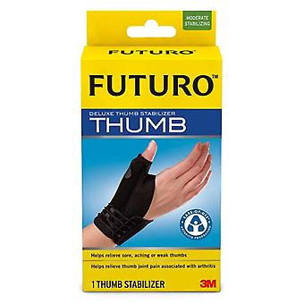 Futuro deluxe thumb stabilizer, moderate, large/extra large, 1 ea