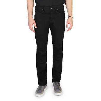 Diesel Original Men All Year Jeans - Negru Color 54994