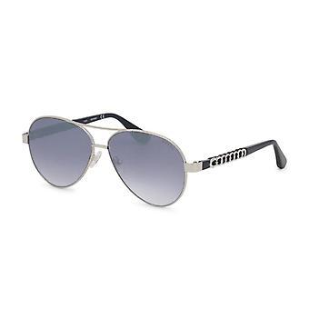 Gissa unisex gradient solglasögon grå gu7518 s