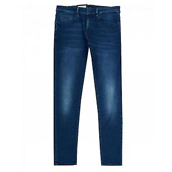 Boss Casual Charleston Stretch Skinny Fit Jeans