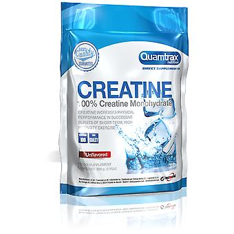 Quamtrax Nutrition Creatine Direct 500 g
