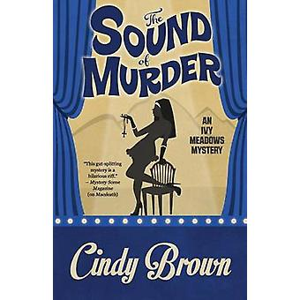 THE SOUND OF MURDER by Brown & Cindy