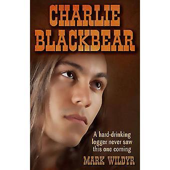 Charlie BlackBear by Wildyr & Mark