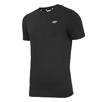 4F TSMF001 H4Z18TSMF00120S universal Sommer Herren T-shirt