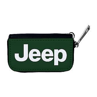 Jeep Car Key Case