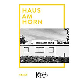 Haus am Horn - Bauhaus Architecture in Weimar by Wolfgang Holler - 978