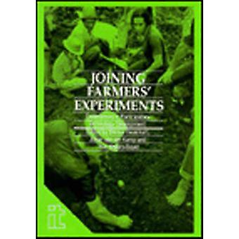 Joining Farmer's Experiments - Experiences in Participatory Technology