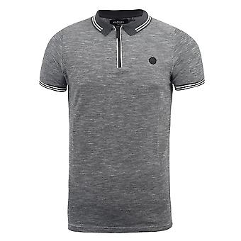 Mens polo t-shirt kangol manches courtes jack