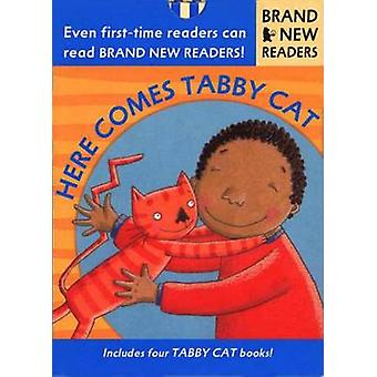 Here Comes Tabby Cat - Brand New Readers by Phyllis Root - 97807636077