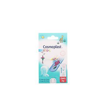 Cosmoplast Cosmoplast Apsitos Infantiles Quick-zip 20 Uds Unisex