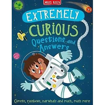 Extremely Curious Questions and Answers by Ian Graham