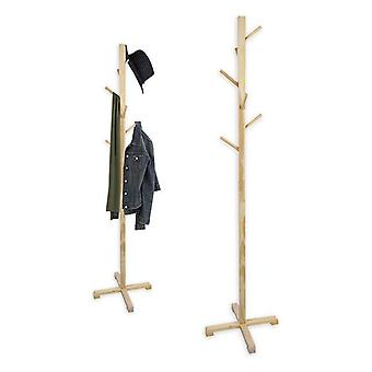 Coat rack Confortime (176 cm)/Brown