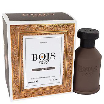 Bois 1920 Nagud Eau De Parfum Spray By Bois 1920 3.4 oz Eau De Parfum Spray
