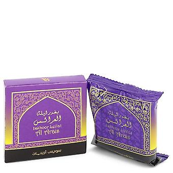 Leilat Al Arais Bakhoor Incense By Swiss Arabian 40 grams Bakhoor Incense