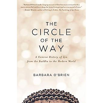 The Circle of the Way - A Concise History of Zen from the Buddha to th