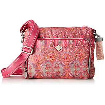 Oilily Groovy Shoulderbag Mvz - Red Donna Shoulder Bags (Rot (Red)) 11.0x25.0x26.0cm (B x H T)