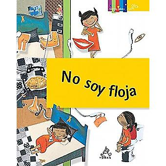 No Soy Floja by Hyeon So - 9789705803048 Book