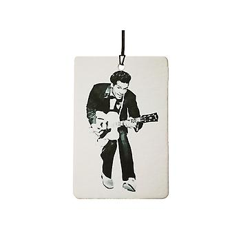 Chuck Berry bil Air Freshener