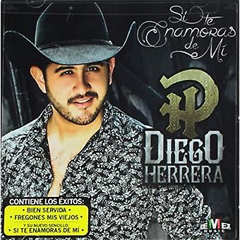 Si Te Enamoras De Mi [CD] USA import
