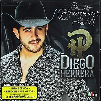Si Te Enamoras De Mi [CD] IMPORTAÇÃO EUA