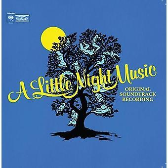 A Little Night Music Soundtrack [CD] USA import