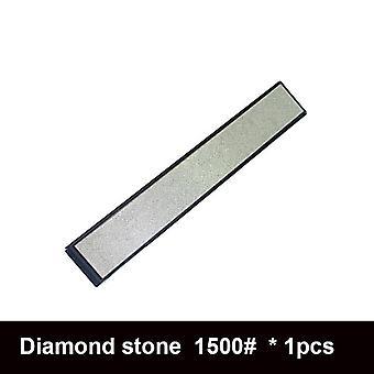 Diamant fast vinkel kniv spisser brukes til sliping stein diamant Whetstone oljestein