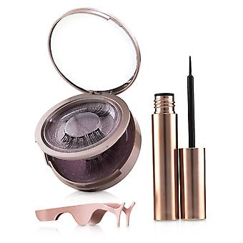 Magnetic eyeliner & eyelash kit # freedom 240452 3pcs