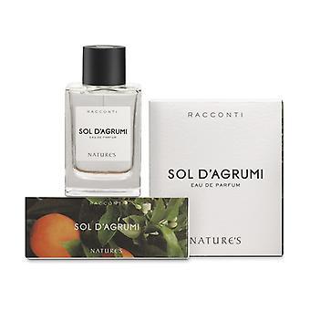 Tales Sol d'Agrumi Eau de parfum 75 ml