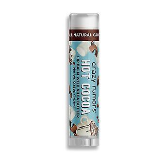 Hot Chocolate Lip Balm 4,2 g