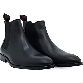 Bottes de Chelsea en cuir Paul Smith Gerald