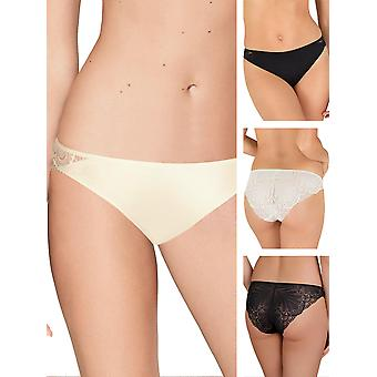 Refined Glamour Tanga Brief