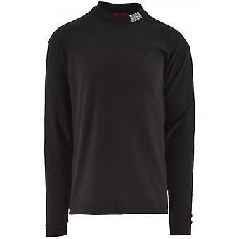 HUGO Zwart Dotch T-shirt